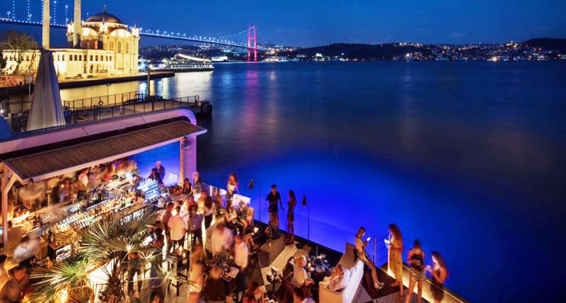 A Guide To Istanbul